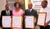 Shanduka Black Umbrella (SBU) Entrepreneurs Graduation Ceremony